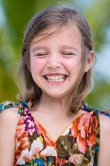 Smiling Girl | Children's Dentistry Mill Creek WA