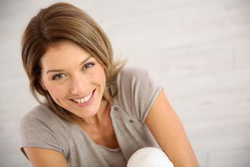 Woman Smiling | Mill Creek WA Dentist