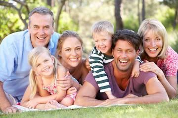 Family | General Dentist Mill Creek WA