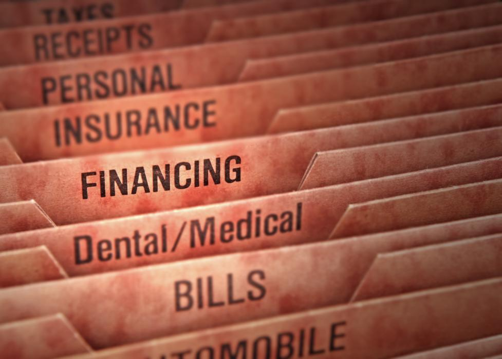 Financial Information FAQ | Mill Creek Dental Health Care | mill Creek, WA