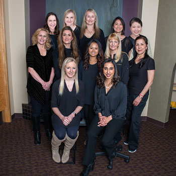 Mill Creek Dental Health Care Team